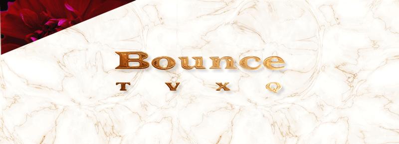 東方神起Bounce