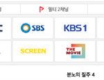MBC・KBS・SBS・JTBC韓国テレビ試聴方法
