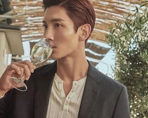 チャンミンワイン