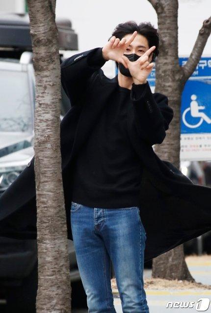 ユノ出演、週末3つの歌番組を動画再生で応援!!ランキングアップ