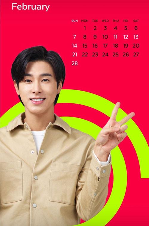 ユノのスランプ脱出法と韓国のお正月(ソルラル)