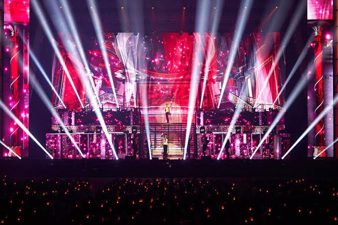 韓国のコンサート事情